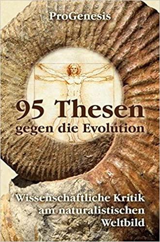 95 Thesen