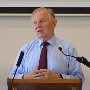 Prof. Dr. Werner Gitt